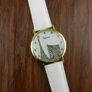 Featured Eiffel Tower Women's Watches