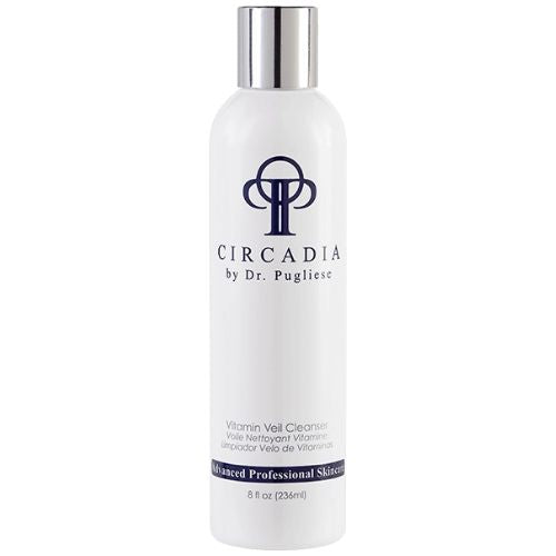 Circadia Vitamin Veil Cleansing Oil