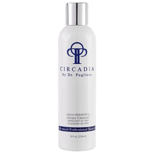Circadia Micro Exfoliating Honey Cleanser