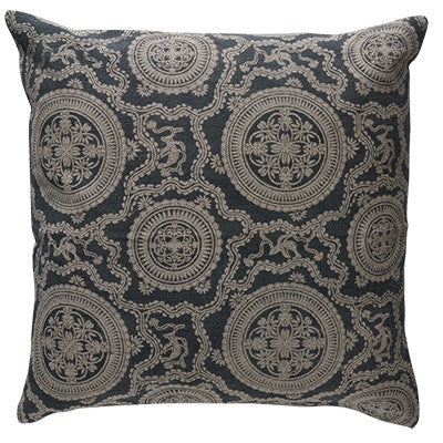 Canvas & Sasson - Babbington Floor Cushion - 75 x 75