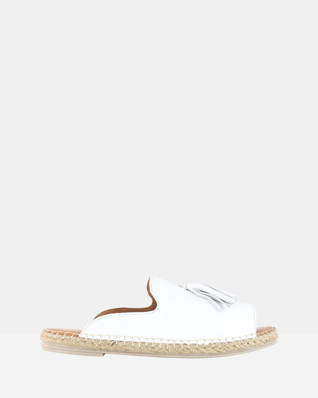 Bueno - Keilor Slide - White