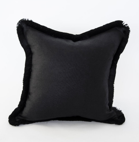 JAJA BLACK CUSHION
