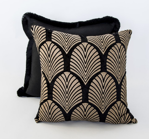 PINTU SUEDE CUSHION