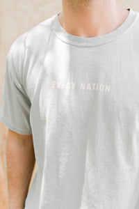 Every Nation Sandstone T