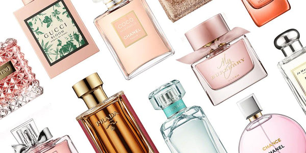 The 10 Best Autumn Perfumes 2019 For Her