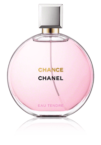 chance cologne by chanel
