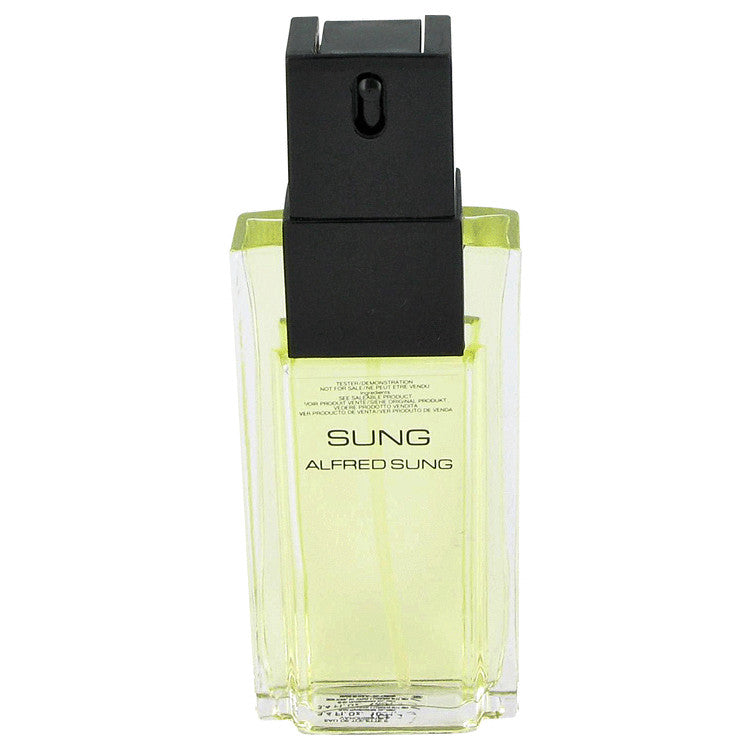 Alfred Sung Eau De Toilette Spray (Tester) By Alfred Sung