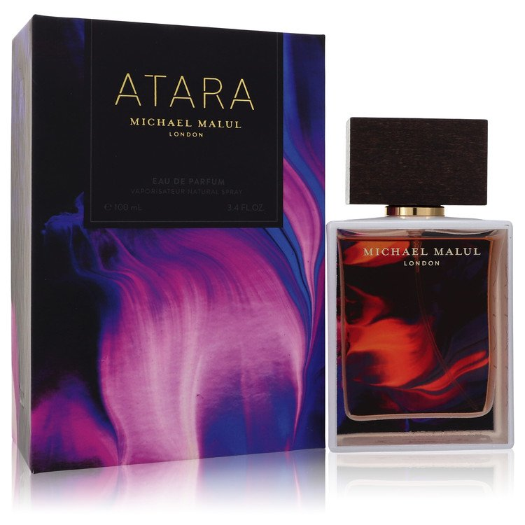 Atara Eau De Parfum Spray By Michael Malul