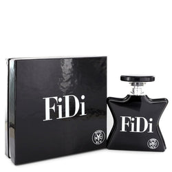 Bond No. 9 Fidi Eau De Parfum Spray (Unisex) By Bond No. 9