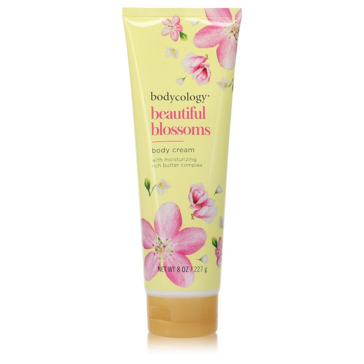 Bodycology Beautiful Blossoms Body Cream By Bodycology