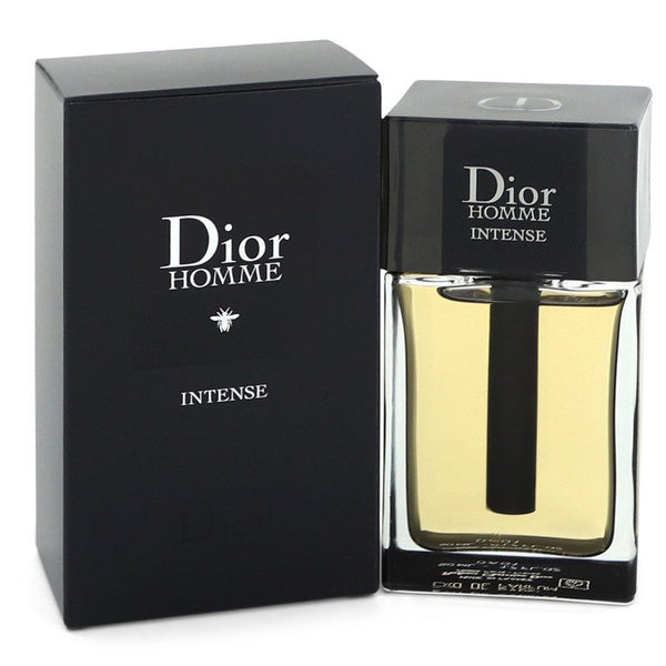 Dior Homme Intense Eau De Parfum Spray (New Packaging 2020) By Christian Dior