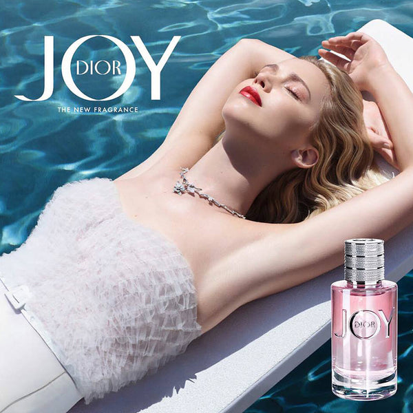 Dior Joy Eau De Parfum Spray (unboxed) By Christian Dior
