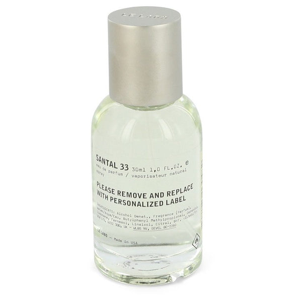 Le Labo Santal 33 Eau De Parfum Spray (unboxed) By Le Labo