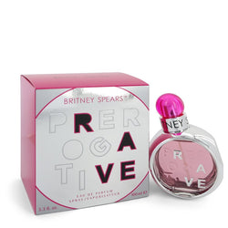 Britney Spears Prerogative Rave Eau De Parfum Spray By Britney Spears