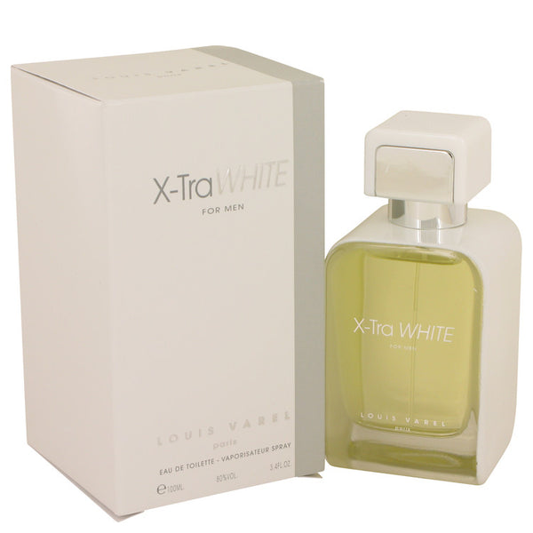 X-tra White Eau De Toilette Spray By Louis Varel