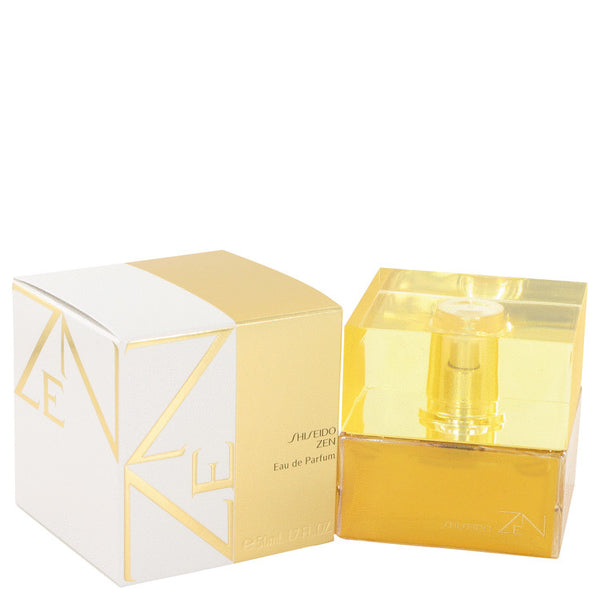 Zen Eau De Parfum Spray By Shiseido