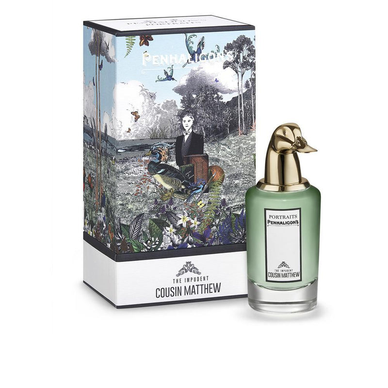 Penhaligin's The Impudent Cousin Matthew
