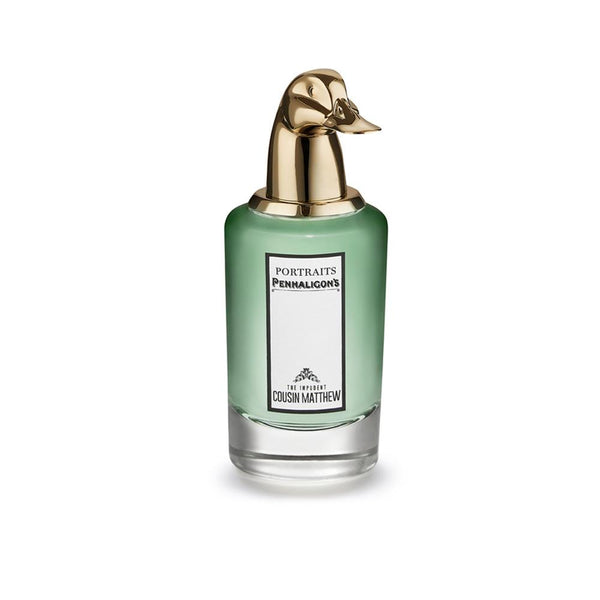 The Impudent Cousin Matthew Eau De Parfum Spray By Penhaligon's