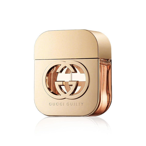 Gucci Guilty Eau Eau De Toilette Spray By Gucci
