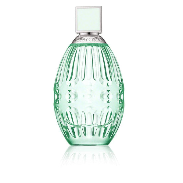 Jimmy Choo Floral Eau De Toilette Spray By Jimmy Choo