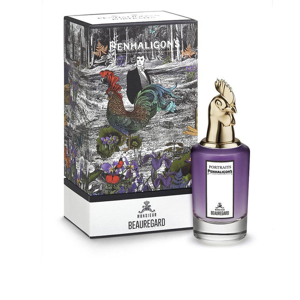 Monsieur Beauregard EDP 75 ml