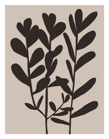 Sarah Golden - Foliage No. 1 Print