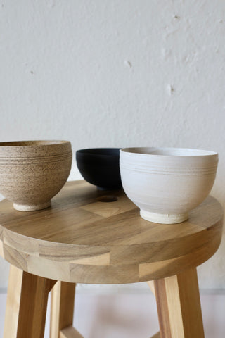 Tea Bowl / Ramekin