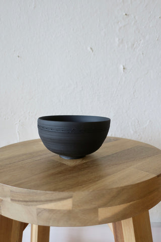 Civil Stoneware Tea Bowl / Ramekin