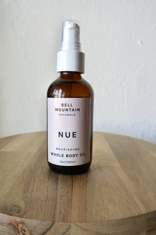 NUE Whole Body Oil