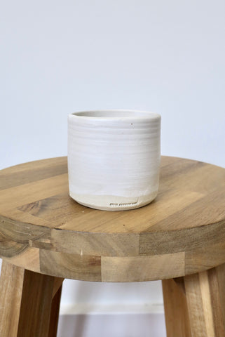 Civil Stoneware Drink Cup