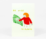 Six Postcard Set by Hiller Goodspeed