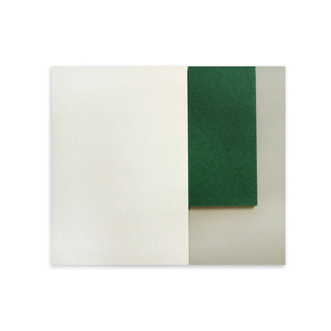 Moglea Section Pad, Green