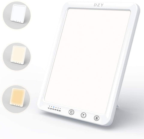 dzy light therapy lamp