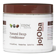 Load image into Gallery viewer, EDEN BodyWorks JojOba Monoi Deep Conditioner, 16oz