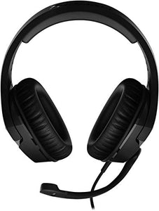 HyperX Cloud Stinger - Gaming Headset – Comfortable HyperX Signature Memory Foam, Swivel to Mute Noise-Cancellation Microphone, Compatible with PC, Xbox One, PS4, Nintendo Switch, and Mobile Devices