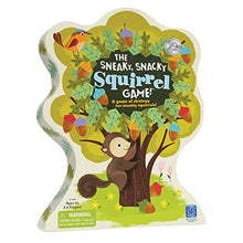 Load image into Gallery viewer, Educational Insights 3405 The Sneaky, Snacky Squirrel Game, Multicolored