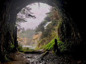 Oregon Hidden Portal