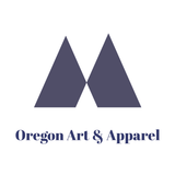 Oregon Art and Apparel Logo