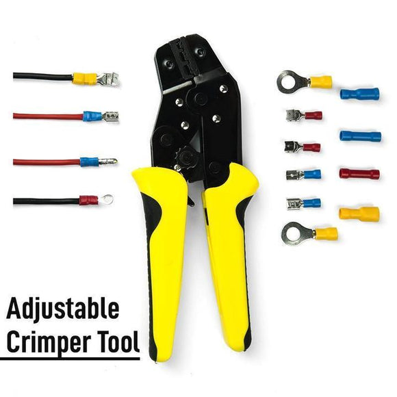 (Hot Sale Today 50% DISCOUNT!)Wire Crimpling Pliers