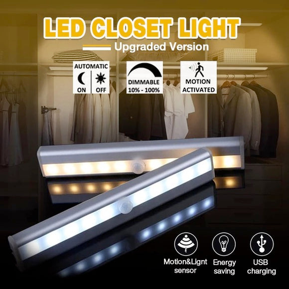 LED Closet Light