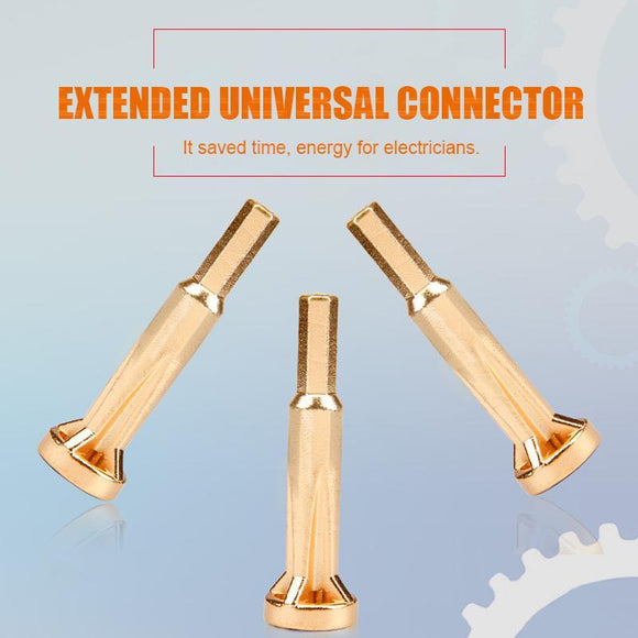 Extended Universal Connector