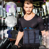 【$19.99 ONLY】Body Build Compression Men Shirt