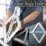 【New Year Sale】Corner Angle Finder