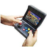 【Today Free Shipping】RETRO MINI ARCADE MACHINE / NOT SNK NEO GEO / MULTI PLATFORM - SEGA / NINTENDO / GBA