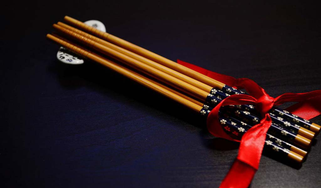 How Good Are Your Chopstick Skills?
