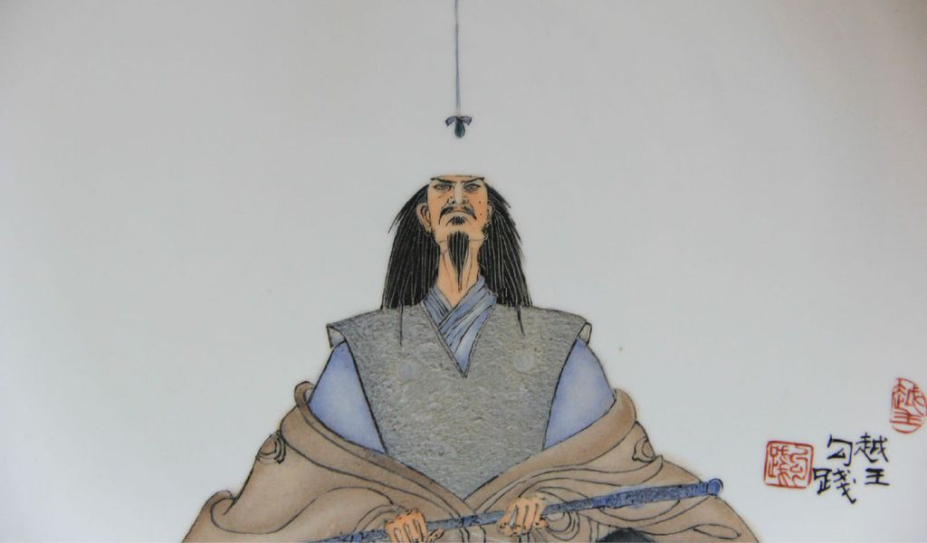 Better Bend than Break, 2 Chinese Historical Stories You must Know