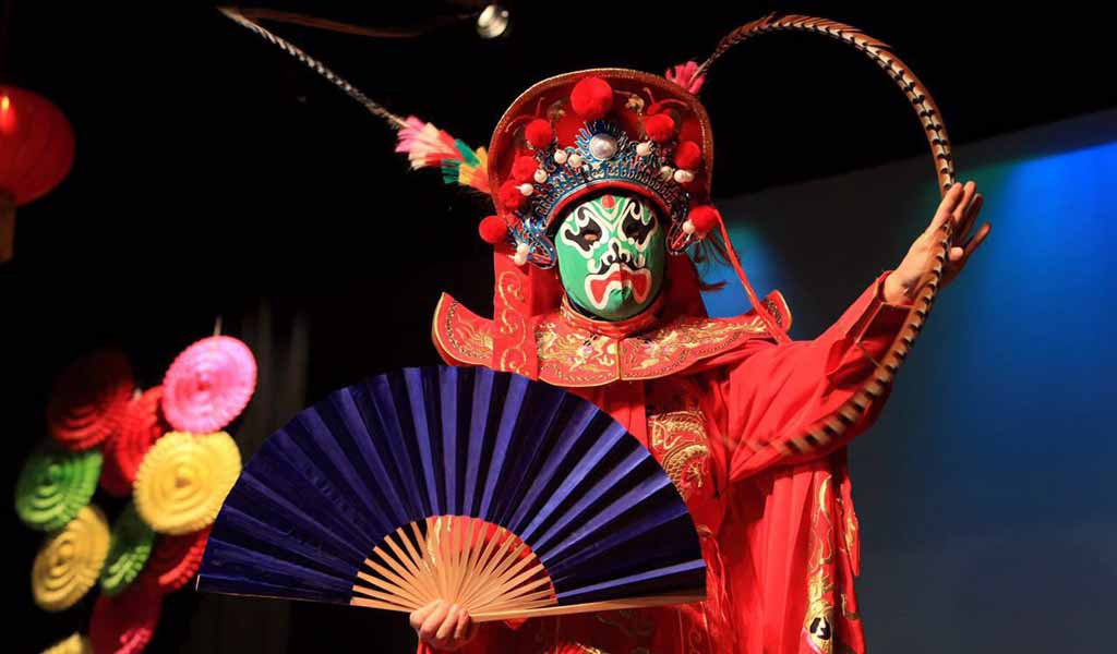 6 Things You Must Know about the Chinese Opera