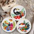 Bird_Embroidery_Kit_Vintage_Crewel_Kits_02