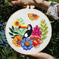 Bird_Embroidery_Kit_Vintage_Crewel_Kits_03