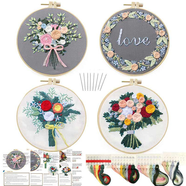 Crewel_Embroidery_Kits_for_Beginners_05